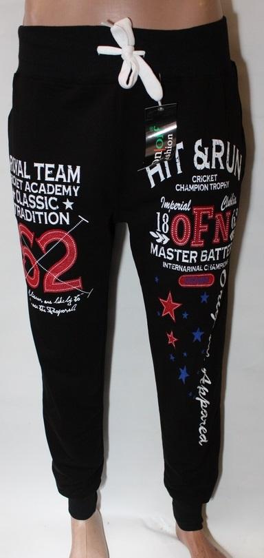 Спортивные штаны женские оптом 62754839 321-5