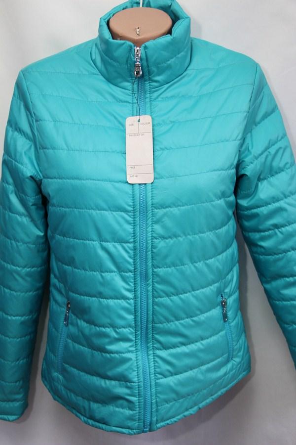 Куртки  женские оптом 1903286 5575-2