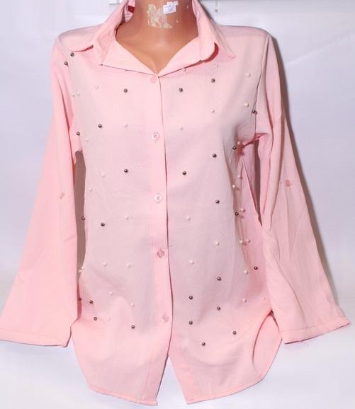 Рубашки женские оптом 18279346 2
