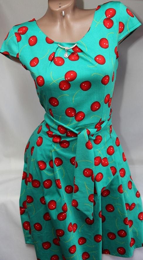 Платья женские оптом 2903765 04-10