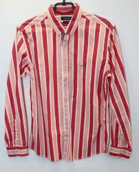 Рубашки мужские MARKA MARKA оптом 50693874 11-298
