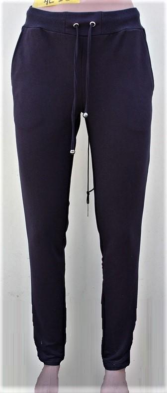 Спортивные штаны женские оптом 59374682 701-88