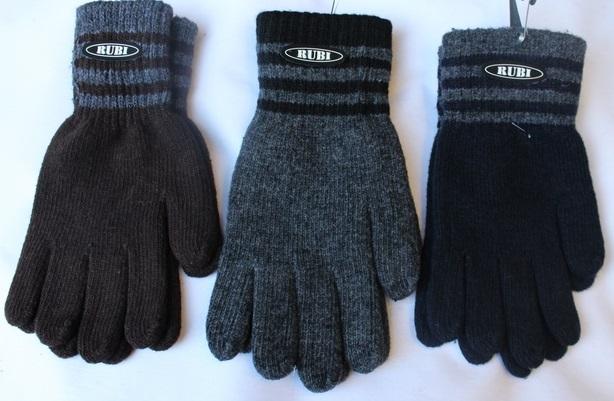 Перчатки мужские оптом 14738025 E1705-1
