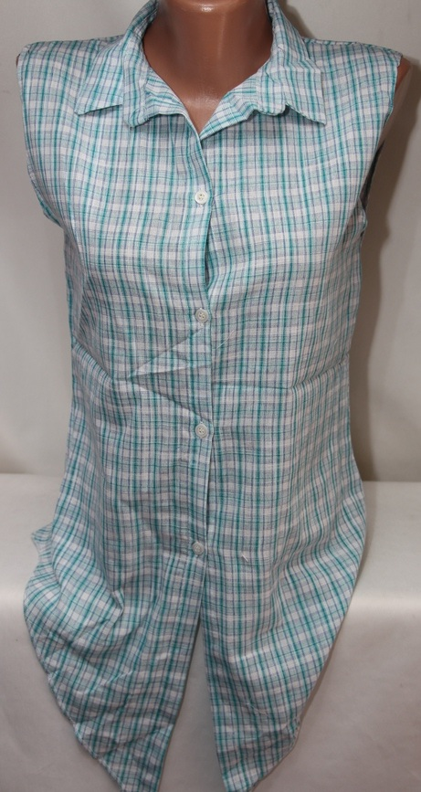 Рубашки женские оптом 37850192 6-6