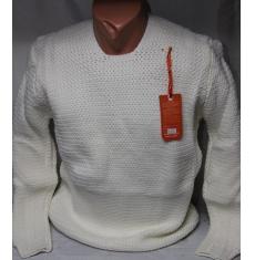 Свитер мужской  оптом 18121003 091-2