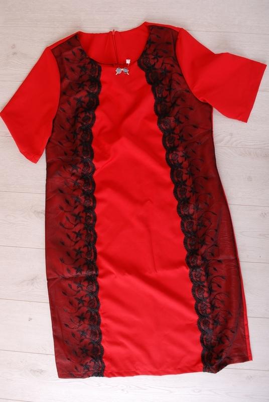 Платья женские оптом 98260137 9