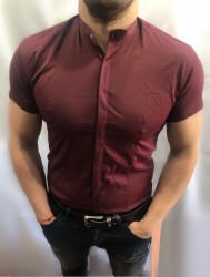 Рубашки мужские оптом 06985423 2975-129