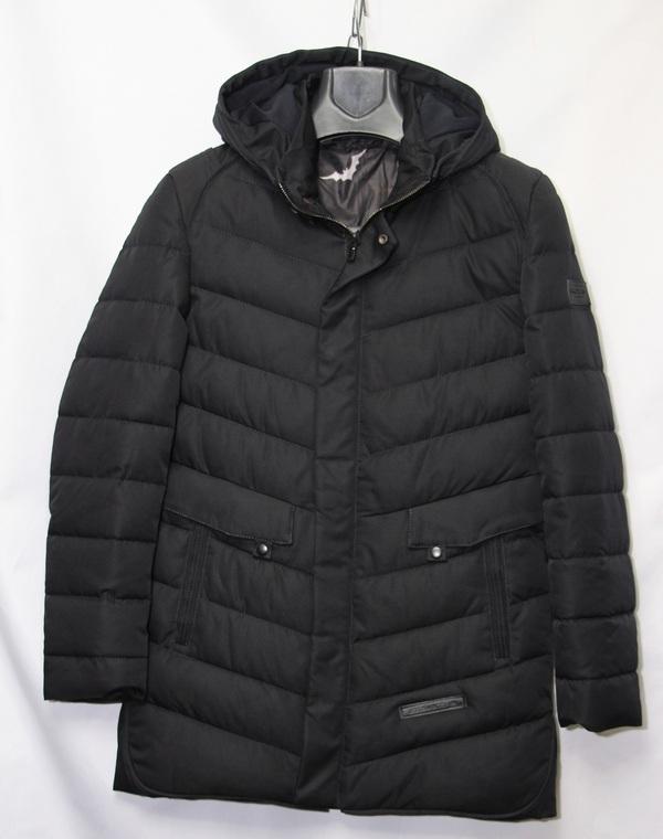 Куртка Haonigesen зимняя  мужская оптом 58674390 1610-2