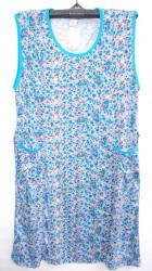 Платья женские БАТАЛ ZAMINA оптом 79526840 146-58