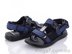 Сандалии, Baolikang оптом 61 blue
