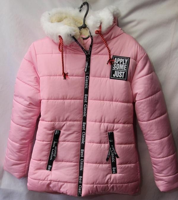 Куртки детские оптом 02597148 1081-1