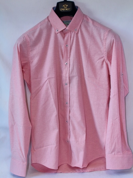 Рубашки мужские оптом 15104457 7639-13