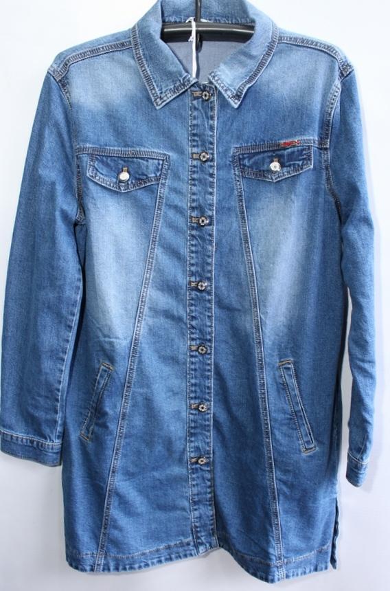 Джинсовые куртки 40582139 8816