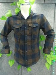 Рубашки мужские БАТАЛ оптом 14703895 02-16