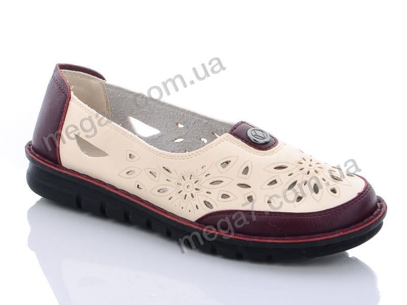Туфли, WSMR оптом 351-56