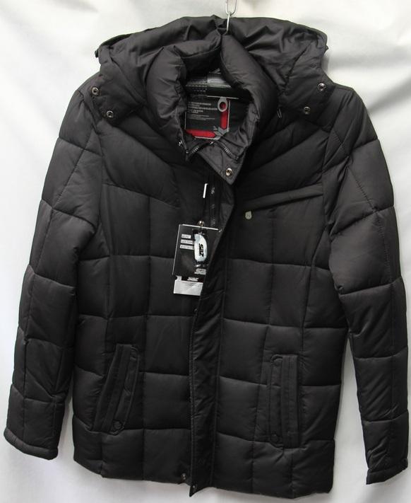 Куртки мужские SAZ зимние оптом 07364512 2102-21