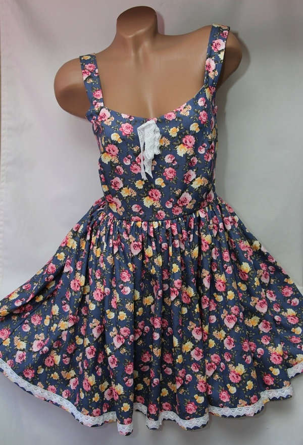 Платья женские оптом 36082914 220-2
