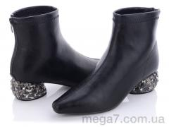 Ботинки, Seven оптом 777-FA331