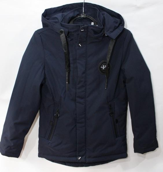 Куртки подростковые MY FUSHI оптом 80213796 001-1