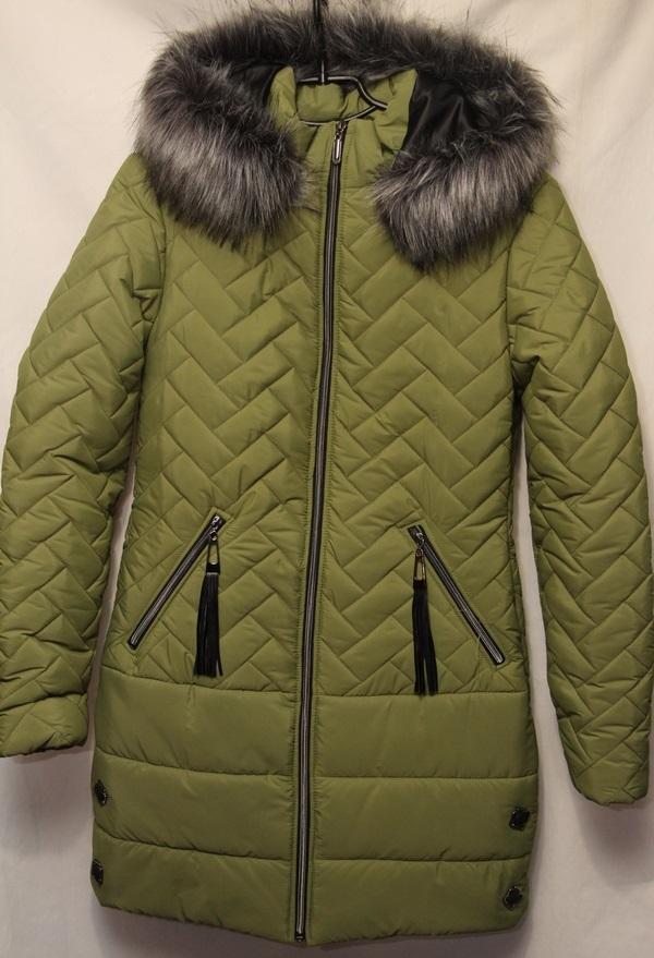 Куртки женские оптом 42378651 7510-3