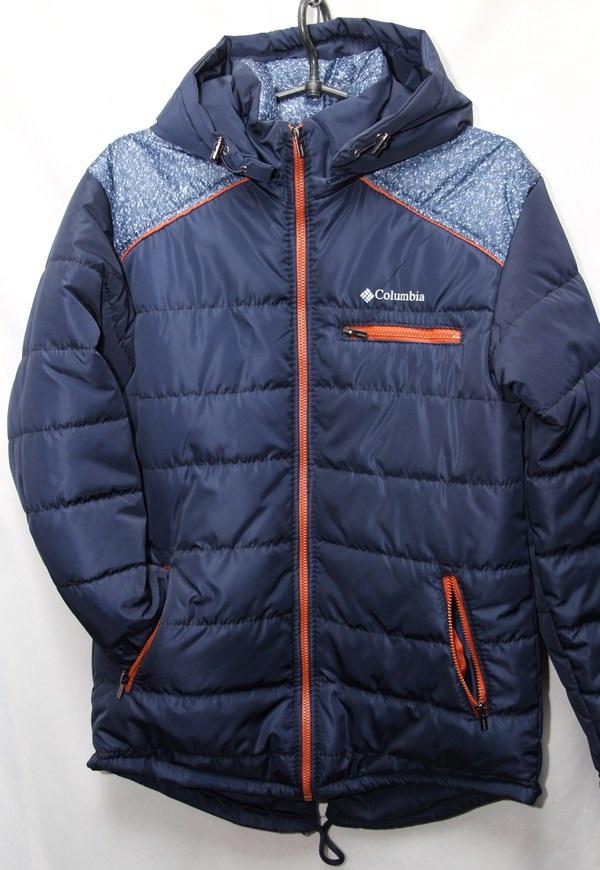 Куртки ЮНИОР  оптом  16035545 5163-5