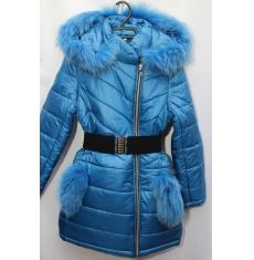 Пальто подростковое оптом 23115359 020