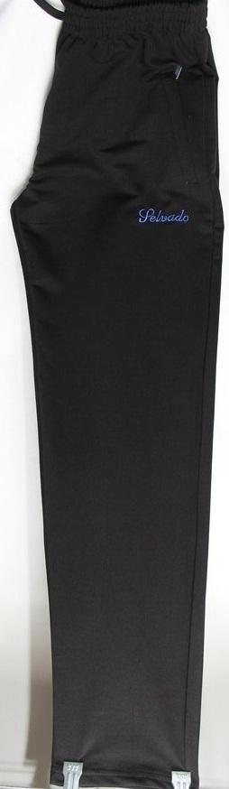 Спортивные штаны ПОЛУБАТАЛ мужские оптом 2503941 01-10