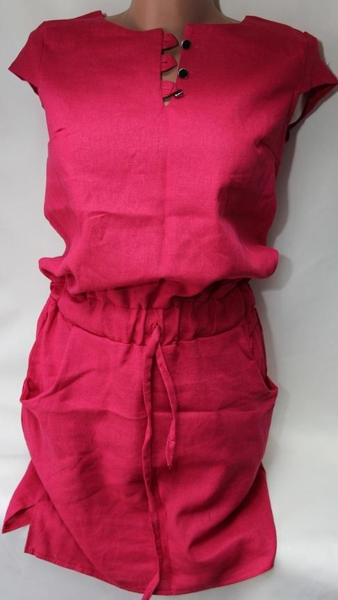 Платья женские БАТАЛ оптом 21054851 02-102