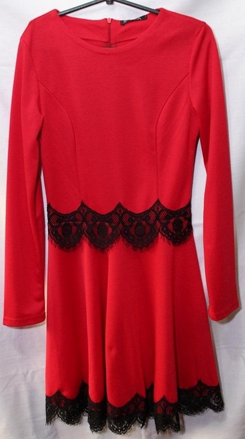 Платья женские оптом 27415638 M17-73