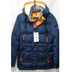 Куртка мужская зимняя оптом 0412975 653-1