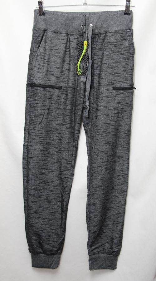Спортивные штаны мужские  оптом 40537921 550-125