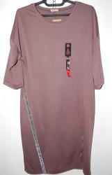 Платья женские SELTA БАТАЛ оптом 12056387 876-34