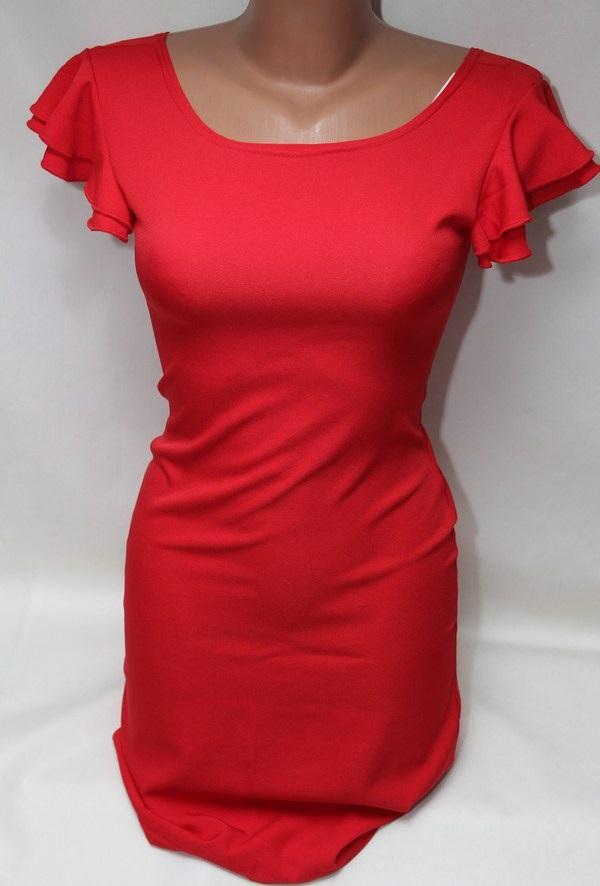 Платья женские оптом 18034851 19-1
