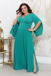 Платья женские БАТАЛ оптом 37145260 05557-2