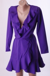 Платья женские оптом 82350941 4-6