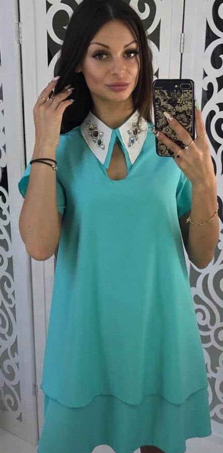 Платья женские оптом 68127950 3019-5