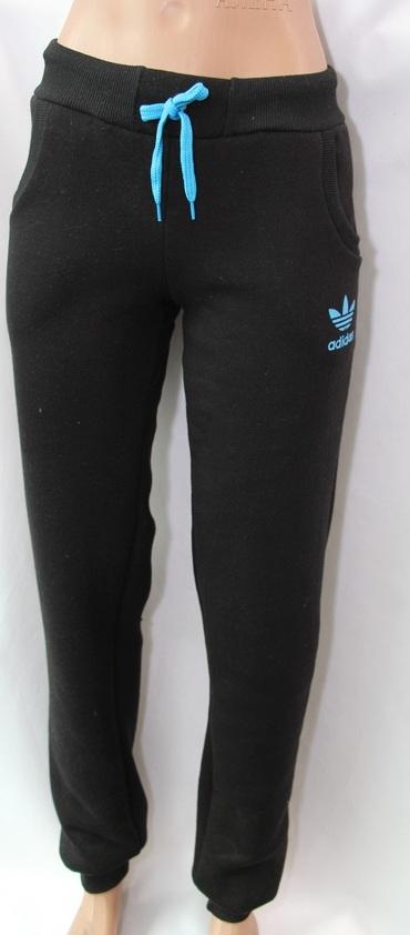 Спортивные штаны женские оптом  1109983 163-55