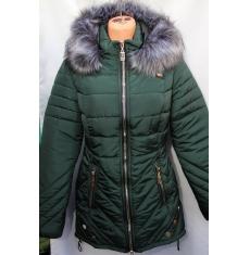 Пальто женское оптом 15125080 9550-9