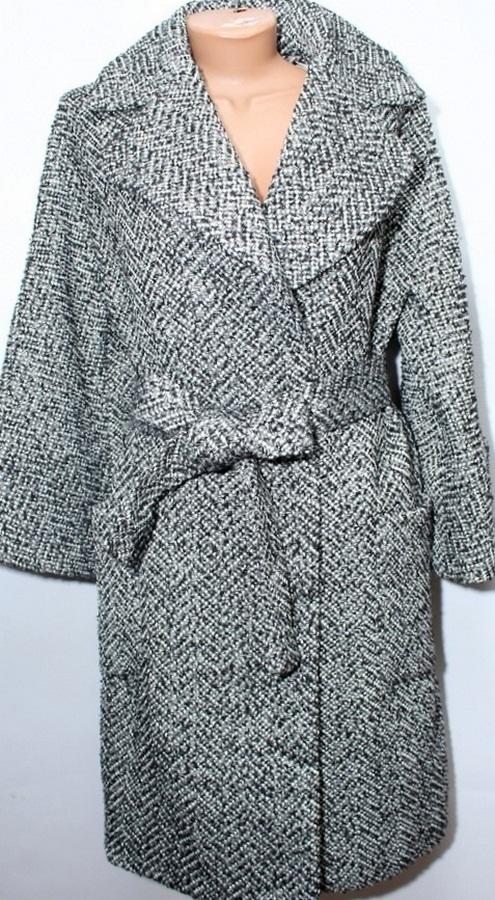 Пальто женские оптом 79413508 6878-11