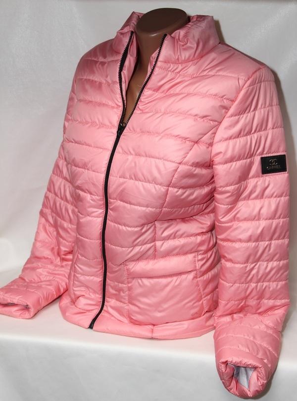 Куртки женские оптом 97185362 116-3