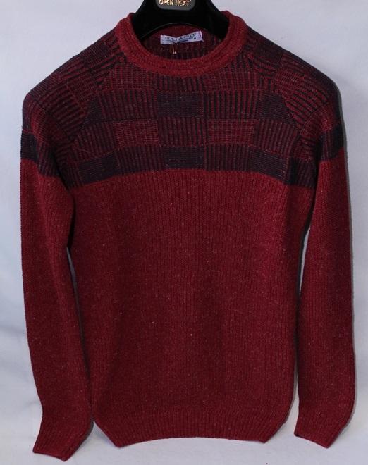 Рубашки мужские оптом 75302168 7718-13