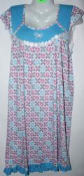 Ночные рубашки женские БАТАЛ оптом 13267485 129 -31