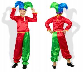 Новогодние костюмы детские оптом 81096324 06-69