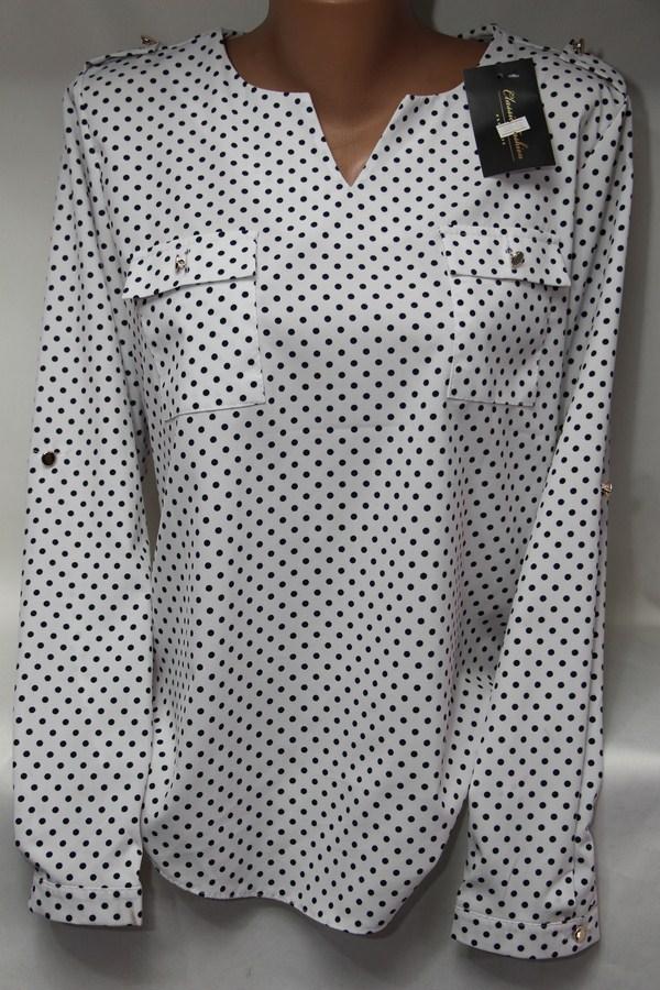 Блузы женские оптом 18034851 15-1