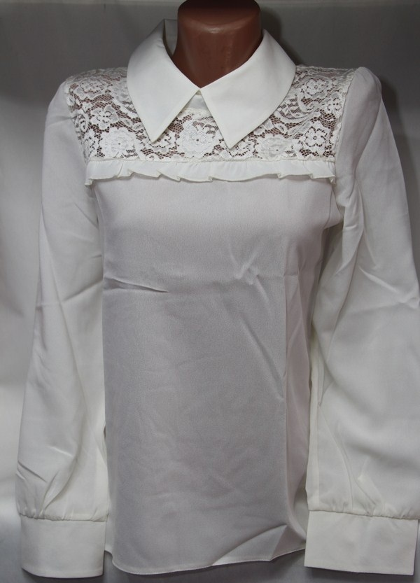 Блузы женские оптом 18034851 18-2