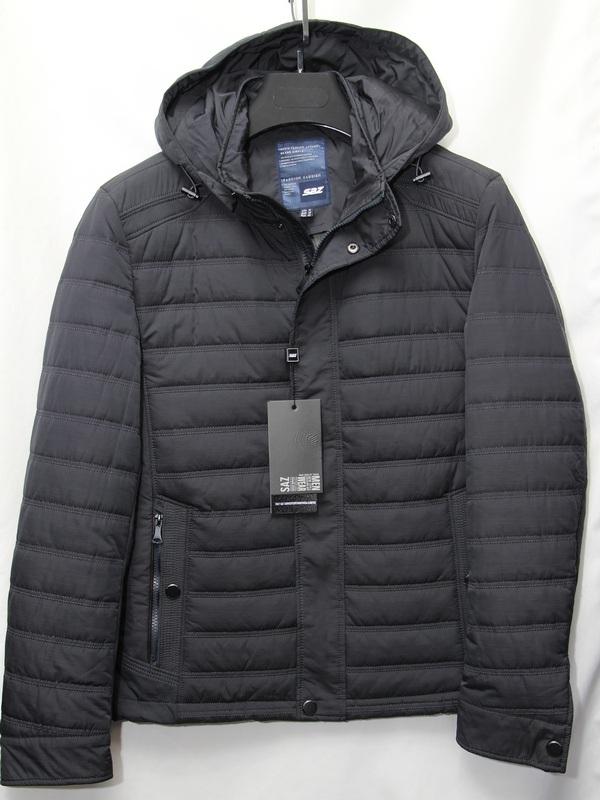 Куртки мужские SAZ оптом  2107223 6672-198