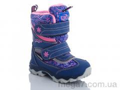 Термо обувь, BG оптом ZTE20-2-642