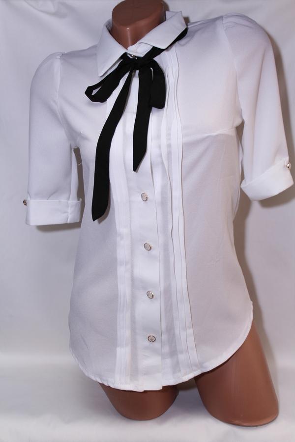 Блузы женские оптом 1207544 2-1