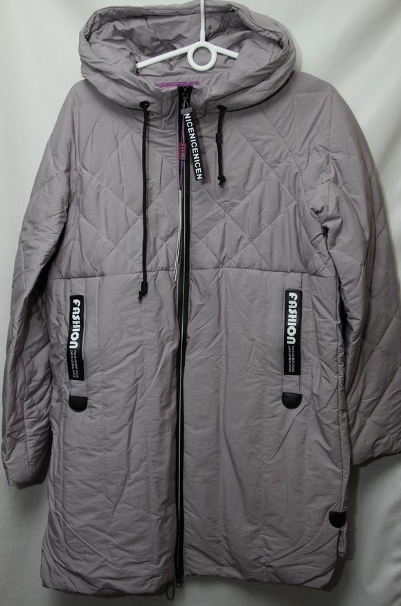 Пальто женское KEYU оптом 29654380 817-4