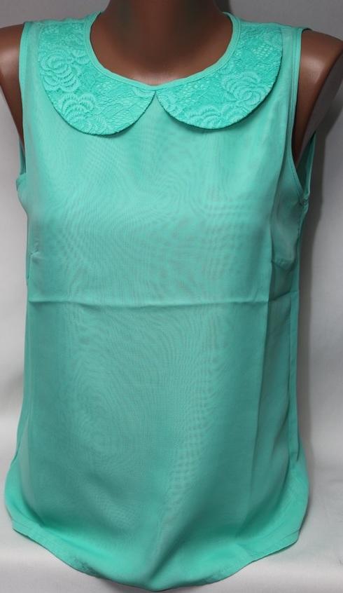 Блуза женская оптом  23044010 4811-1